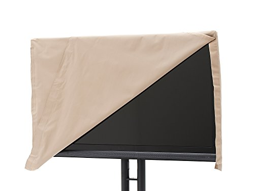 50 Inch Outdoor Tv Cover Full Flip Top Cover 12 Sizes Available