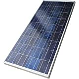 Astronergy 310W Poly SLV/WHT Solar Panel (Pack of 4)