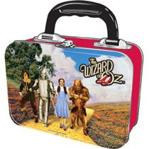 Wizard of Oz Lunch Box (Rectangular)