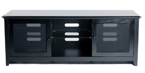 TransDeco TV Stand for 35 to 65-Inch Plasma DLP/LED/LCD TV (35 Plasma Tv compare prices)