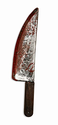 Bloody Weapons Knife