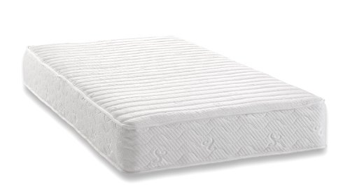 Signature Sleep Contour 8 Inch Twin Mattress front-4797