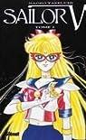 Sailor V, tome 2 par Takeuchi