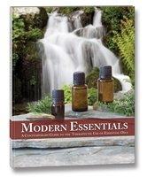 Image for Modern Essentials, A Contemporary Guide to the Therapeutic Use of Essential Oils