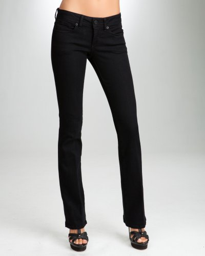 Signature Stretch Bootcut Jean