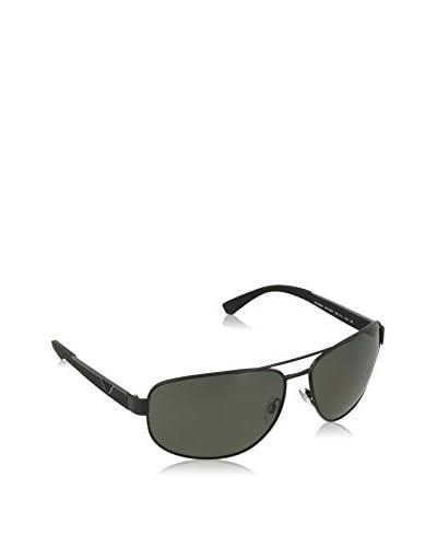 Emporio Armani Gafas de Sol Polarized 2036 30149A (64 mm) Negro