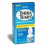 Advanced Vision Thera Tears Lubricant Eye Drops 0.5 Fl Oz