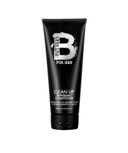 TIGI Bed Head Men Clean Up Conditioner 200 ml (6.76 oz.) (Case of 6)
