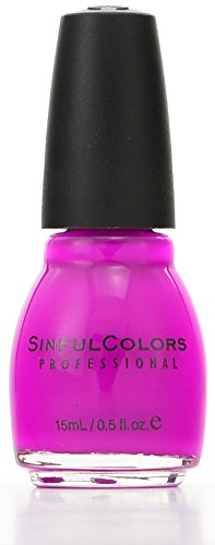Sinful Colors Professional 113 Dream On 0.5 oz