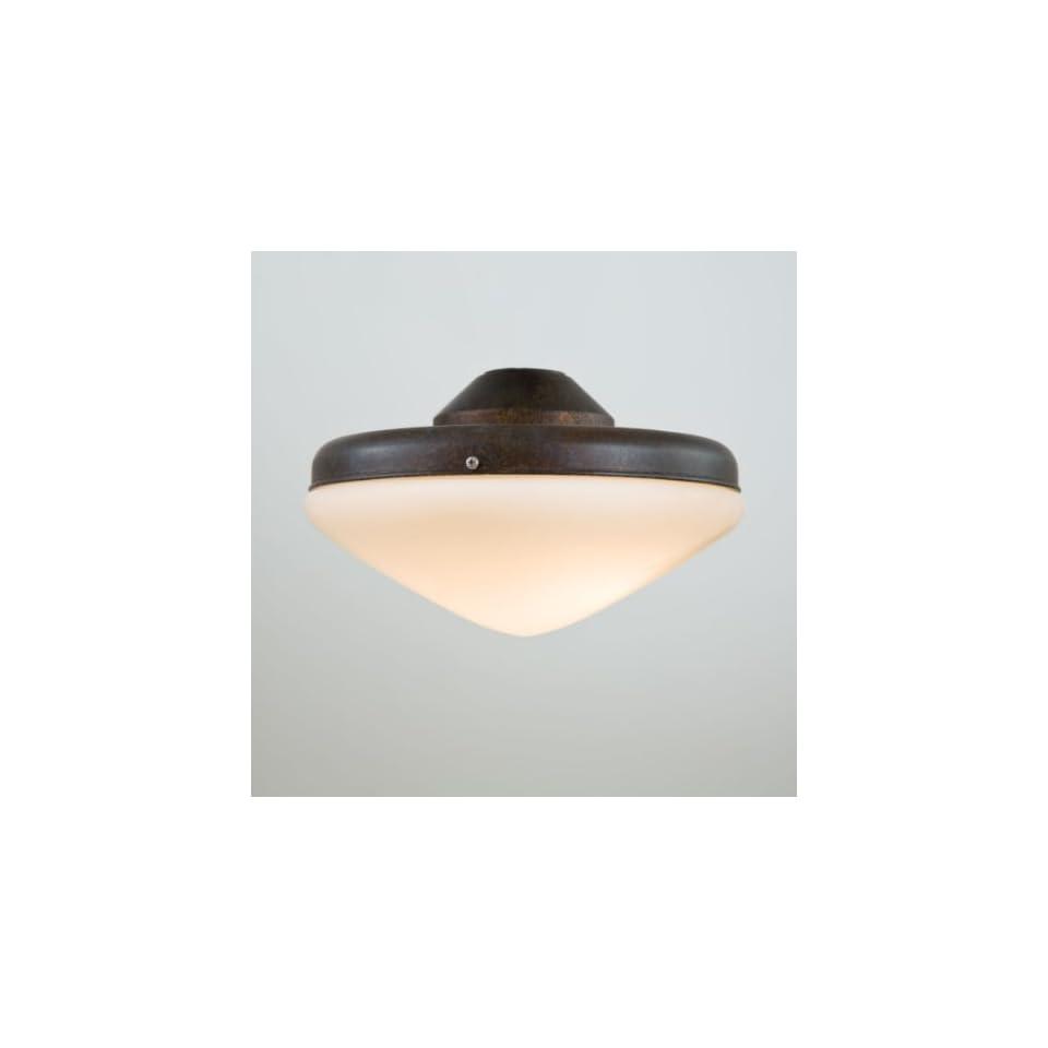 Minka Aire Ceiling Fans K9401 CBR Light Kit For F589 Fan 2008 N A