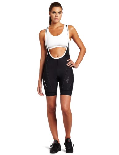 Buy Low Price Sugoi Women's RSE Bib Short (39391F)