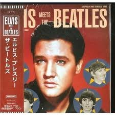 Elvis Presley - Elvis Meets The Beatles - Zortam Music