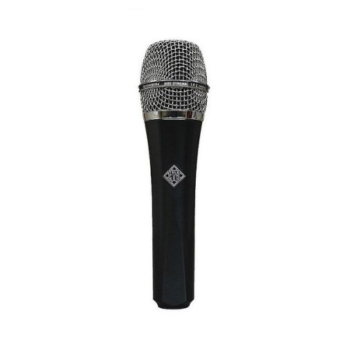 Brand New Telefunken | M80, Handheld Dynamic Cardioid Microphone, Solid Color Finish, Frequency Range : 30Hz / 18Khz, Impedance : 200 Ohms (Standard)