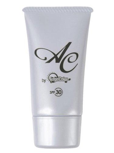 AC by AngelColor エーシーバイエンジェルカラー パーフェクトキープメイクアップベース Wライトナチュラル