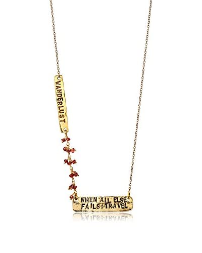 Alisa Michelle Wanderlust Necklace