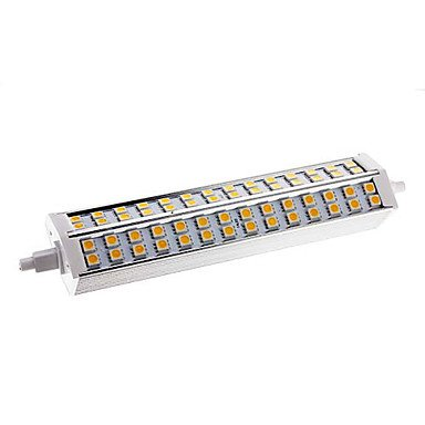 R7S 18W 84X5050Smd 1008Lm 2800-3003K Warm White Light Led Corn Bulb(Ac 85-265V)