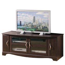 Image of Havana Contemporary 50 Inch TV Stand (B0017LSDNW)