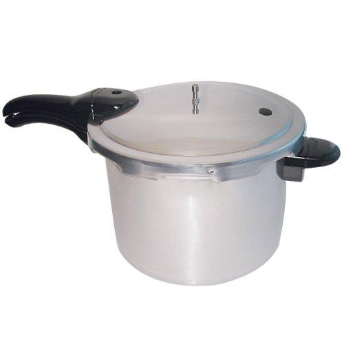 Presto 6 Quart Pressure Cooker