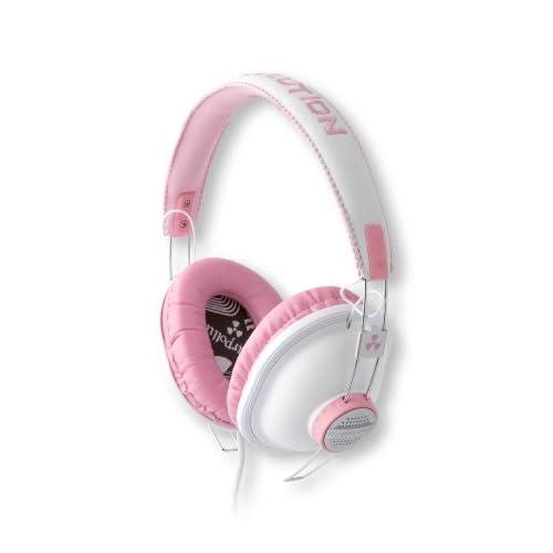iFrogz Throwbax pink