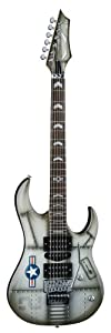 Dean Michael Angelo MAB2, Guitar Aviator with Case