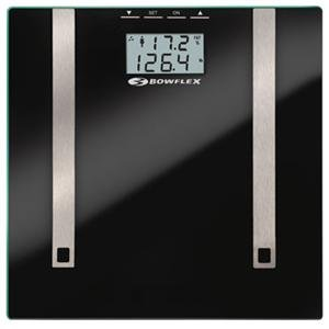 Cheap Taylor, Bowflex Body Fat Scale Glass (Catalog Category: Personal Care / Pedometers & Scales) (ITE-57284072FBOW-DAH|1)