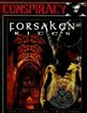 Conspiracy X : Forsaken Rites