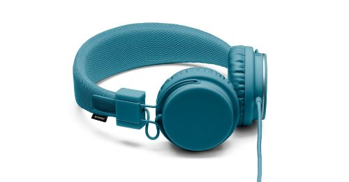 Urbanears Plattan Wired Headphone - Petrol