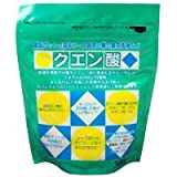 地の塩社 クエン酸(300g)