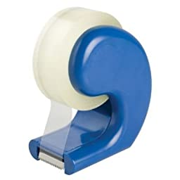 Crystal Clear Tape and Dispenser (CC134)