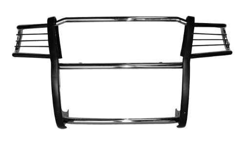 Aries 3045-2 Stainless Steel Grille Guard