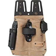 Fristad Kansas - SNIKKI Tool Holder 9300 LTHR Brown 100011-240 ONESIZE