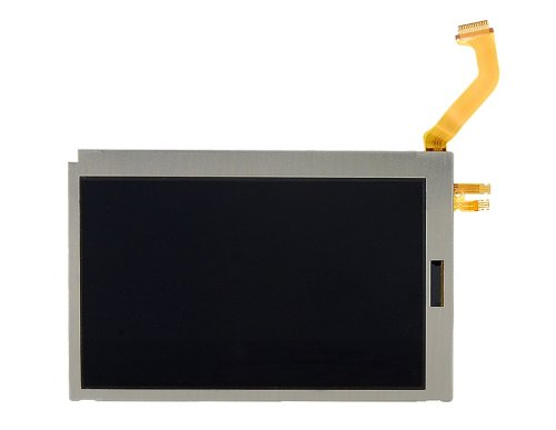 Lcd Screen For Nintendo 3Ds Repair Part front-607406