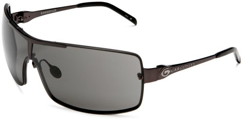 Gargoyles Men's Wedge Oversized Sunglasses
