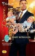 Baby Bonanza (Harlequin Desire)