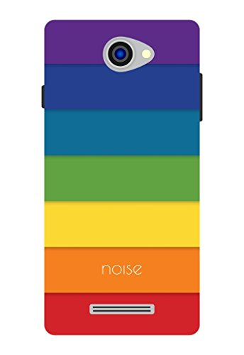Noise Panasonic P55 Rainbow Printed Cover
