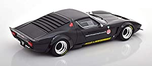 GT Spirit 1:18 Lamborghini Miura LB-Works Black GT253