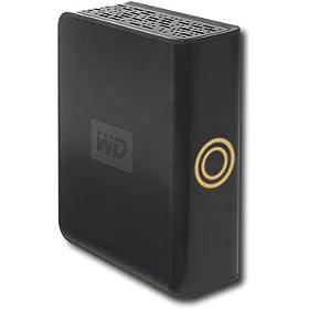 Western Digital WDG1S5000VN 500GB My DVR Expander eSATA