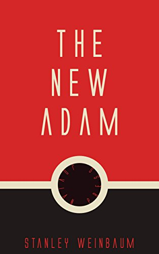 the-new-adam-english-edition