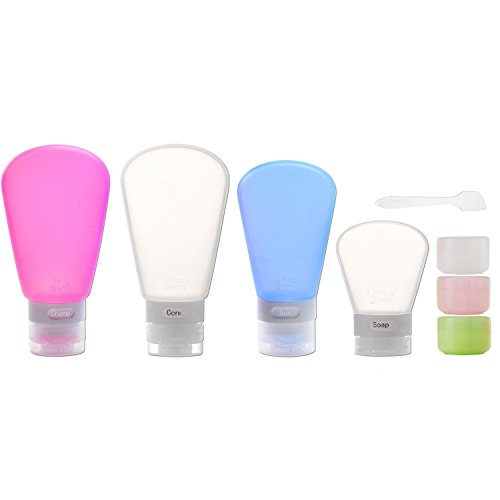 Alink Silicone Travel Size