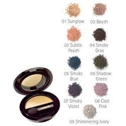 Eyeshadow Solo 09 Shimmering Ivory 0.05oz eyeshadow by Dr. Hauschka Skin Care thumbnail