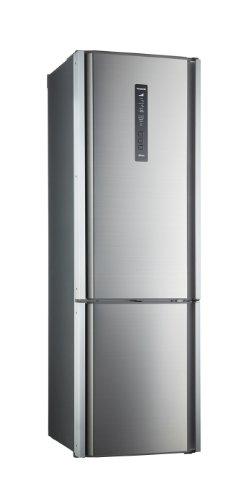 kühlschrank: Panasonic NR-BG32FX3-X Kühl-Gefrier-Kombination / A++ ...