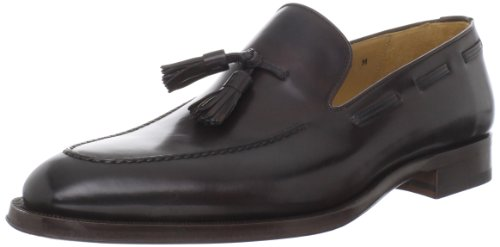 Magnanni Men's Miguel Slip-On,Brown,13 M US