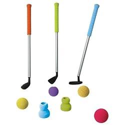 Safsof Full Set of Golf Club (21-inch)