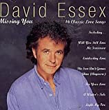 Missing You David Essex
