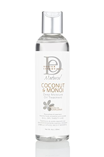 Design Essentials Design Essentials Coconut & Monoi Deep Moisture Oil Treatment