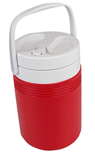 Coleman Jug (1-Gallon, Red)