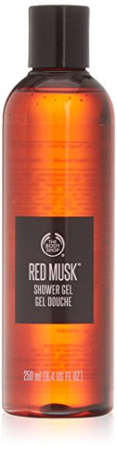 The Body Shop Red Musk Gel Doccia - 250 ml