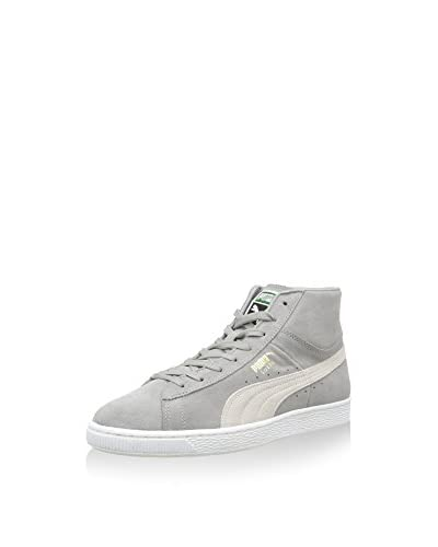 Puma Hightop Sneaker grau