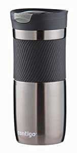Contigo Byron Mug isotherme Gunmetal 470 ml