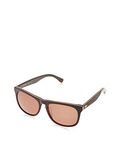 Lacoste Gafas de Sol 818S5517145_210 (55 mm) Marrón